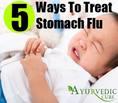 how to stop stomach flu daycare