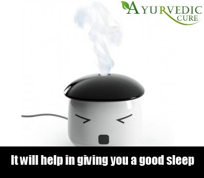 humidifier for cough relief