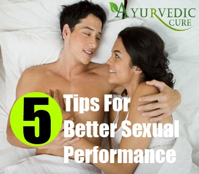 Better Sexual Performance