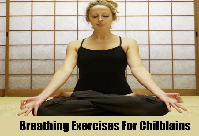 Breathing Exercises For Chilblains