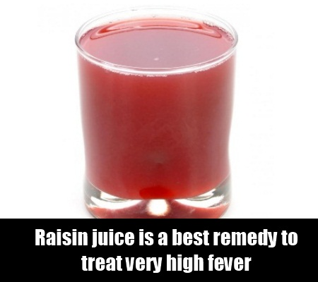 Drink Raisin Juice
