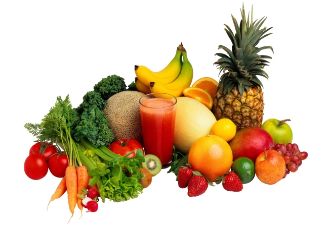 Healthy Diet For Fibroid Tumors