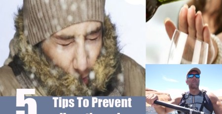 Tips To Prevent Hypothermia