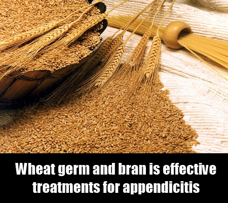 Wheat Germ And Bran