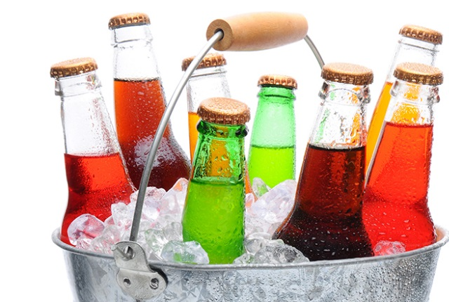Avoid Colas And Soda