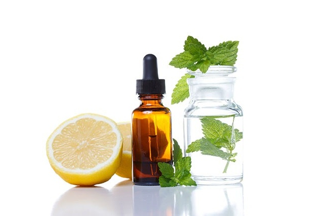Lemon Balm Essential Oil
