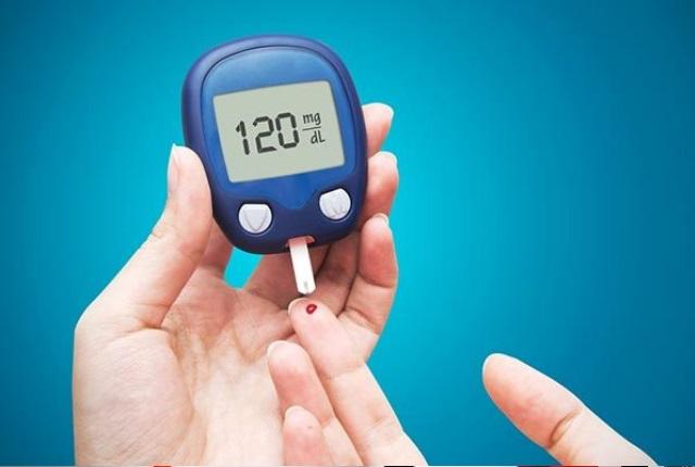Low Blood sugar in healthy body