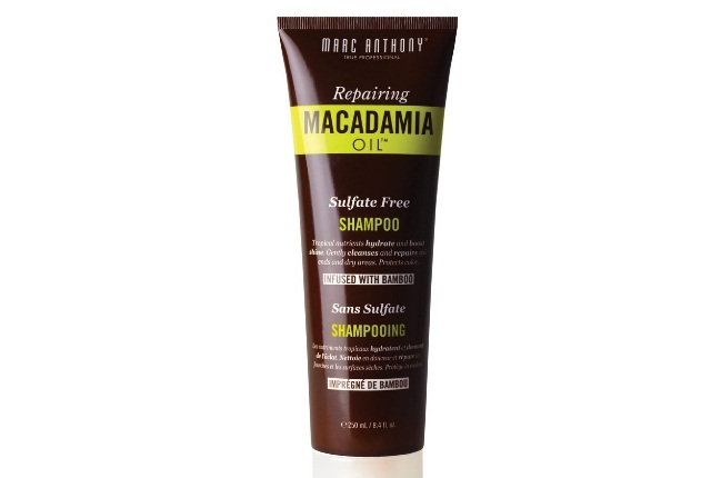 Marc Anthony Macademia Oil Shampoo