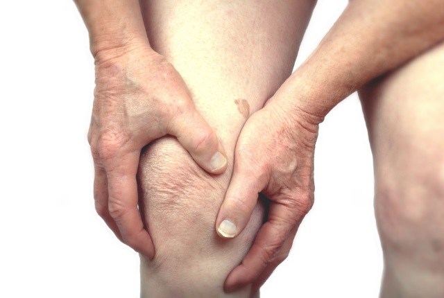 Tackles The Arthritis Problems