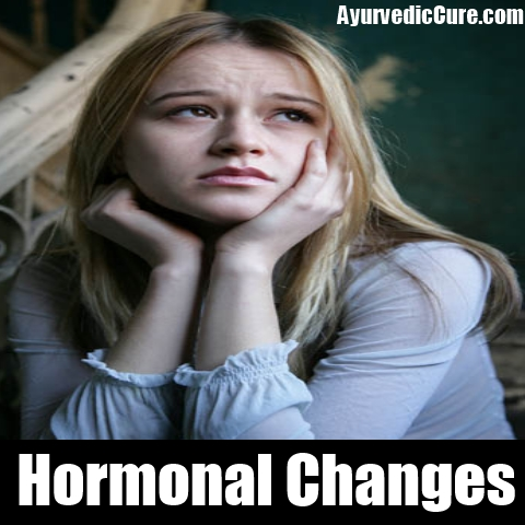 Hormonal Changes