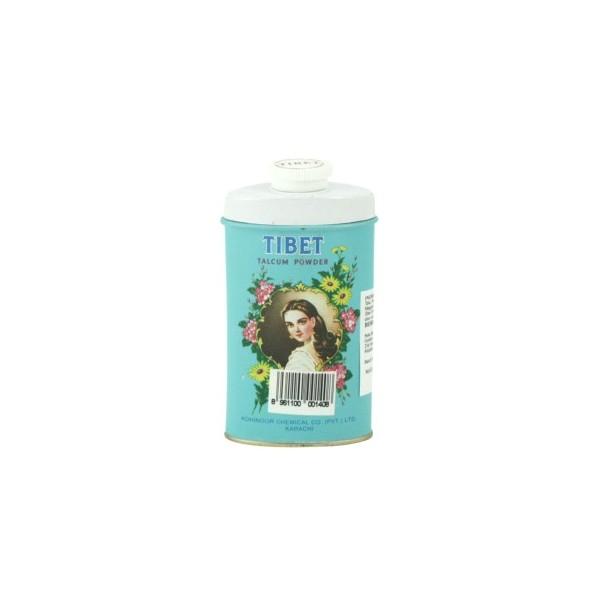 TIBET TALCUM POWDER Ayurvedique Shop