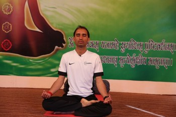Ayushkama-200 hours Ayurveda and yoga TTC