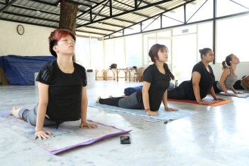 200 Hour Ayurveda Yoga Teacher Training Course In Rishikesh