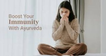 How to Develop Immune System According To Ayurveda & Yoga