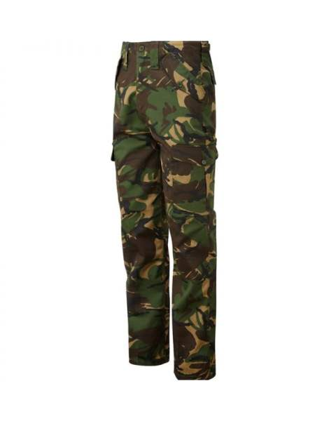 Mens Army Combat Trousers