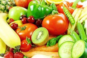 Фруктово-овощная диета на 5 дней