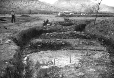 1936 Gila Pueblo Excavation