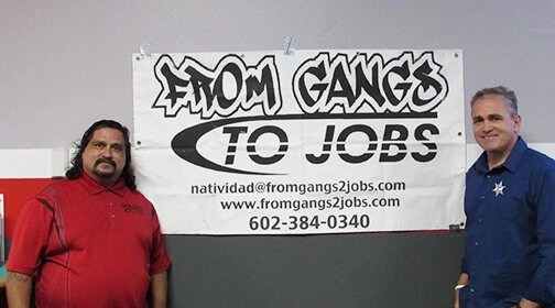 Find Jobs Prisoners