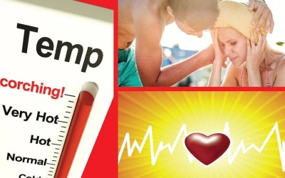 8 Signs You Are In Danger of Heat Stroke