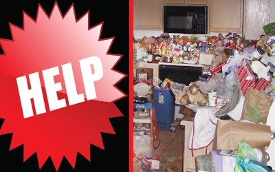 5 Hoarding Disorder Signs and Symptoms