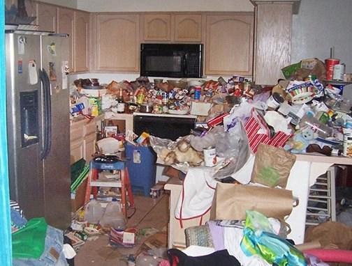 Arizona Hoarding Cleanup