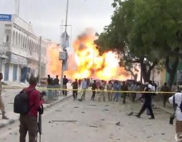 Hotelə hücum: ən azı 14 nəfər öldü, 25 nəfər yaralandı