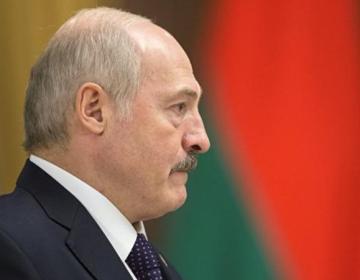 """Lukaşenko: """"Bu insanlar Donbasa getsinlər"""""""