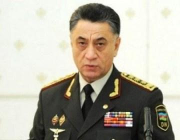 Ramil Usubov haqqında şikayət edilən polisi işdən qovdu