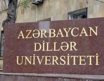 Dillər Universitetində əməkhaqları artırıldı
