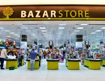 """""""Bazarstore"""" ətrafında daha bir qalmaqal – FOTO"""