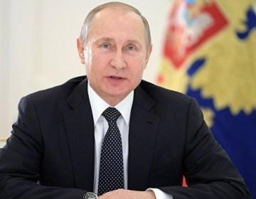 """Putin ABŞ-ın hücumu haqda: """"Bu beynəxalq hüququn pozulmasıdır"""""""