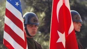 Türkiyə-ABŞ arasında gərginlik qorxulu həddə çatıb