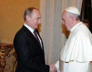 Ərdoğan Roma Papası və Putinlə görüşəcək – Qüdslə bağlı