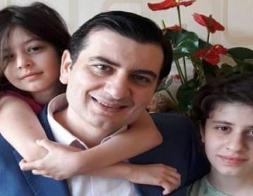 Azər Qasımlı azadlığa buraxıldı