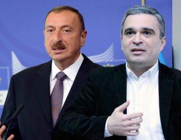 """'İlham Əliyevə 2020-ci ilə qədər məni həbsdə saxlamaq imkanı yaratdılar"""""""