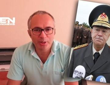 """""""Grafika""""nın rəhbəri Kəmaləddin Heydərovun gömrük inhisarını faş etdi – VİDEO"""