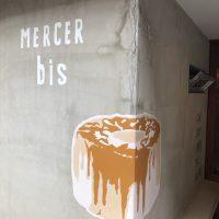 MERCER bis Ebis(マーサービスエビス)のシフォンケーキ