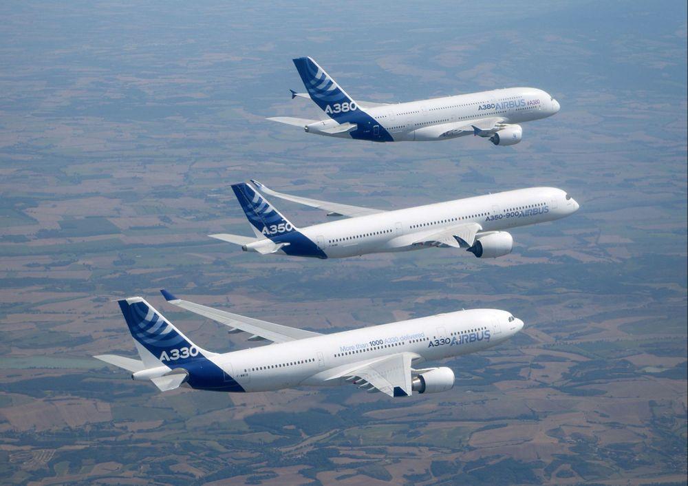 جنگ هواپیماهای مسافربری
