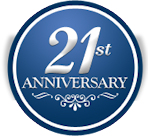 We are celebrating our 21st anniversary! By recruiting Azam Marketing to grow your business, you are not dealing with youngsters learning the ropes but veterans who have decades of experience in how to produce the optimal results. Contact us now.