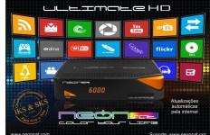Atualização Neonsat Ultimate U120 - 28/07/2017