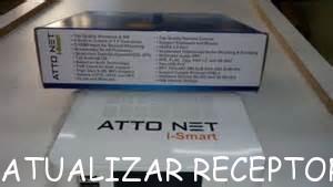 Nova atualização FreesatelitalHD atto I-Smart - 07/08/2016