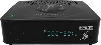 Atualização Tocombox PFC HD VIP v.01.042 - 01 julho 2017