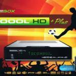 Atualização Tocombox Goool HD Plus v.2.03 melhorias 58w - Novembro 2016