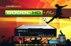 ATUALIZAÇÃO TOCOMBOX GOOOL HD PLUS V.02.044 - 16/08/2017