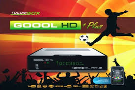 Atualização Tocombox Goool HD plus v.02.040 - 17/06/2017