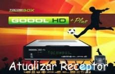 Atualização Tocombox Goool hd Plus v.02.041 - 01 julho 2017