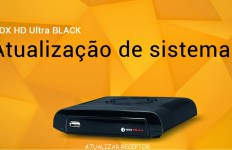 ATUALIZAÇÃO IBOX ULTRA V.2.45 - 15/09/2017