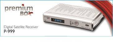 PREMIUMBOX DUO HD WIFI 999