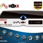 Nova atualização Cinebox Supremo X HD disponível para fazer o download grátis. Baixe agora mesmo essa nova versão e volte com a programação de canais sds sem codificação.Atualize seu equipamento como de costume e faça o procedimento de reset de fabrica e finalize com uma nova busca de canais.Canais HDS ainda permanecem OFF!