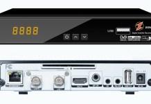 Nova atualização zatbox s1010 retornar 58w - 15/05/2017